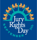 FIJA Sept 5 Jury Rights Day